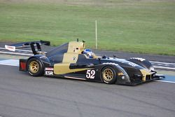 #52 JFC Racing Wolf GB08-ASR: Al Unser Jr., Ivan Bellarosa, Miles Jackson, Phil Fogg Jr.