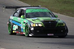 #6 BMW E46 M3: Derek Welch, Eddie Nakato, Jeffrey Stammer, Matt Crandall