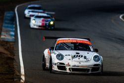 #00 Award Motorsport Porsche GT3 Kupası: Anthony Ward