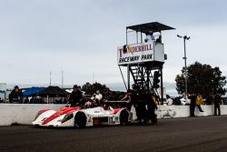 Race winners #17 Davidson Racing Norma M20F BMW: Alex Lloyd, Bob Davidson, Brian Frisselle, Kyle Marcelli, Randy Pobst