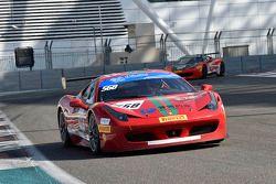 #568 CTF BJ Ferrari 458: Yanbin Xing