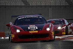 #304 Ferrari de Beverly Hills: Chris Ruud