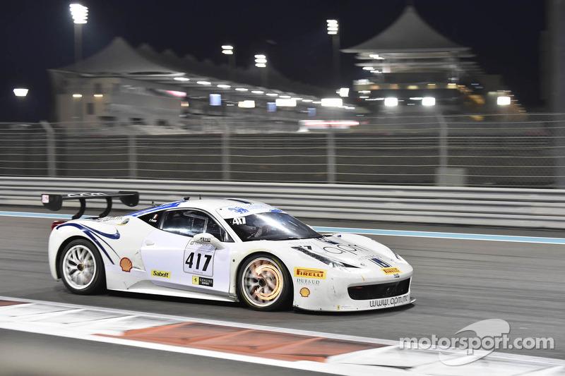 #417 Auto Italia Hong Kong: Philippe Prette