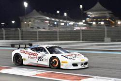 #285 Ferrari of San Francisco: John Farano