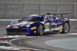 #210 Ferrari de Ft. Lauderdale: Henrik Hedman