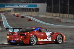 #498 Auto İtalya Hong Kong Ferrari 458: Eric Cheung