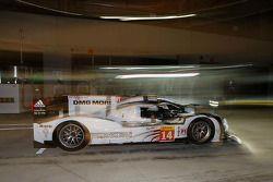 #14 Porsche 919 Hibrit Takımı: Nico Hulkenberg
