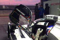 Frederic Makowiecki, Porsche Takımı