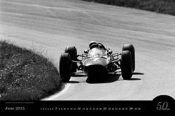Motorsports Classic 2015 Calendar, by McKleen Publisheng