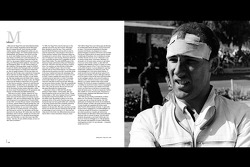 Ed Heuvink & Bernard Cahier Targa Florio