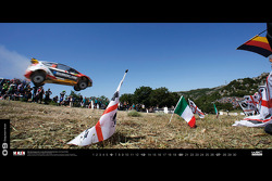 Rally 2015 por McKleen Publishing