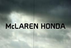 Объявление пилотов McLaren, Особое мероприятие.