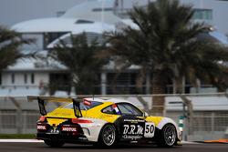 #50 Larbre Competition Porsche 991 GT3 Kupası: Franck Labescat, Manuel Rodrigues, Christian Filippon, Denis Gibaud