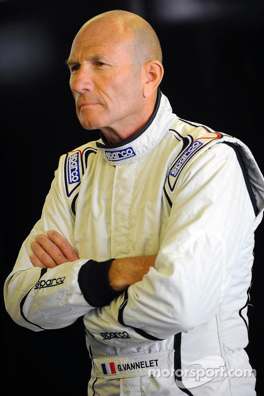 Gilles Vannelet