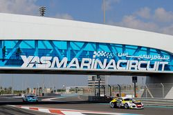 #50 Larbre Competition Porsche 991 GT3 Cup: Franck Labescat, Manuel Rodrigues, Christian Filippon, D