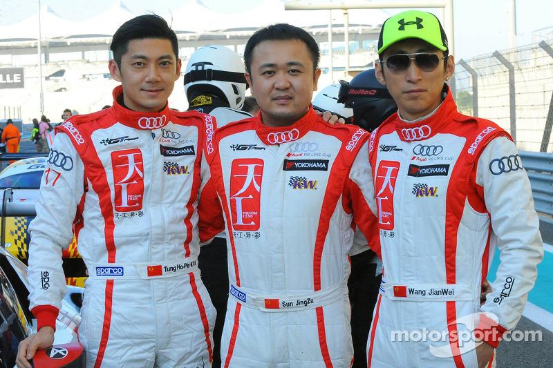 Xiao Jen Li, Ho-Pen Tung, Jian Wei Wang