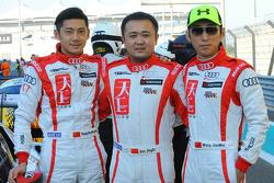 Xiao Jin Li, Ho-Pin Tung, Jian Wei Wang