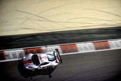 #5 AF Corse Ferrari 458 GT3: Thomas Flohr, Francesco Castellacci, Andrea Rizzoli