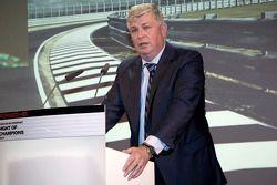 Wolfgang Hatz, Porsche Board of Management