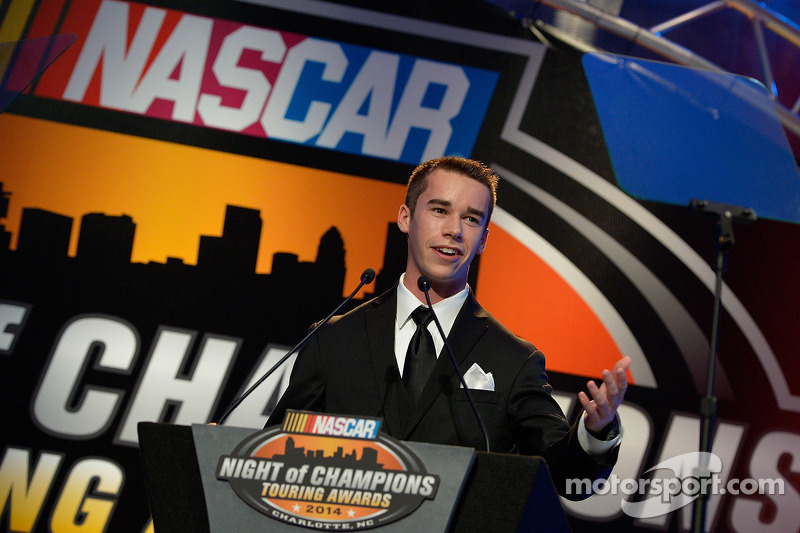 NASCAR K&N Pro Series East - Ben Rhodes