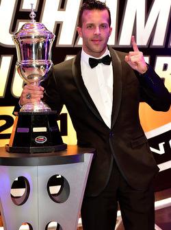 纳斯卡欧洲系列赛冠军Anthony Kumpen