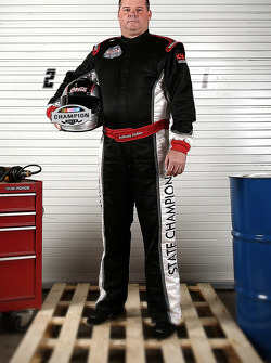NASCAR National champion Anthony Anders