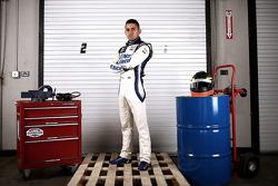 Campeão NASCAR México Series: Abraham Calderon