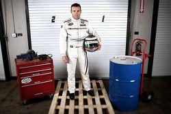 纳斯卡加拿大轮胎系列赛冠军Louis-Philippe Dumoulin