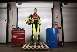 NASCAR Euro Series - Anthony Kumpen