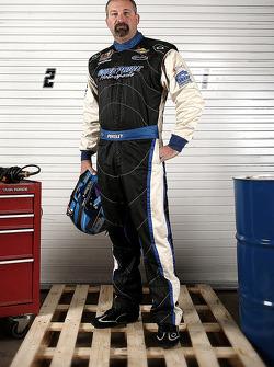NASCAR K & N Pro Series Oeste: Greg Pursley