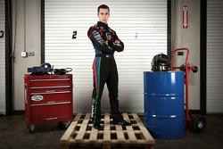 NASCAR K & N Pro Series East: campeão Ben Rhodes