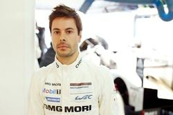 Frederic Makowiecki, Porsche Team