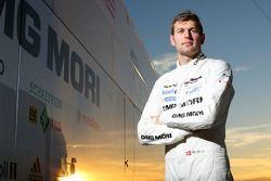 Michael Christensen, Porsche Takımı