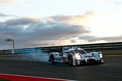 #14 Porsche 919 Hibrit Takımı testi