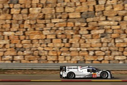 Декабрьские тесты Porsche, тесты.