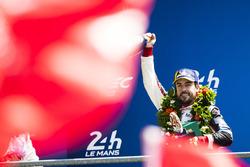 Racewinnaar Fernando Alonso, Toyota Gazoo Racing