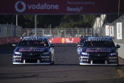 Shane van Gisbergen, Triple Eight Race Engineering, Jamie Whincup, Triple Eight Race Engineering Holden