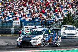 Petr Fulin, Fullin Race Academy Seat Cupra TCR