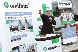 wellbid赞助商活动
