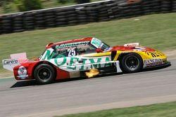 Nicolas Bonelli, Bonelli福特车队