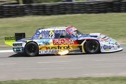 Juan Pablo Gianini, JPG Corsa Ford