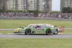 Juan de Benedictis, Catalano Magni Motorsport Ford