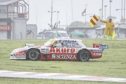 Juan Manuel Silva, Catalano Magni Motorsport Ford