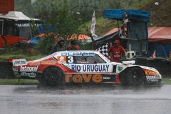 Federico Pérez, Trotta Competicion Chevrolet