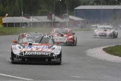 Mauricio Lambiris, Werner Competicion Ford Juan Manuel Urcera, JP Racing Chevrolet Camilo Echevarria