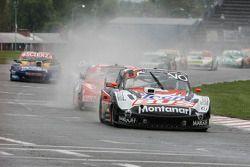 Mauricio Lambiris, Werner Competicion Ford, Juan Manuel Urcera, JP Racing Chevrolet, Camilo Echevarr