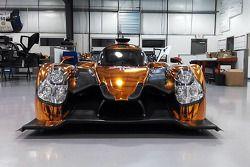 Ligier JS P2 Honda - Michael Shank Racing