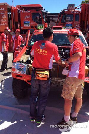 #363 Proto Dessoude: Lei Zhong, Miao Ma