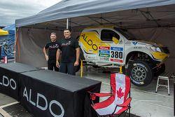 #380 Overdrive: David Bensadoun, Patrick Beaulé
