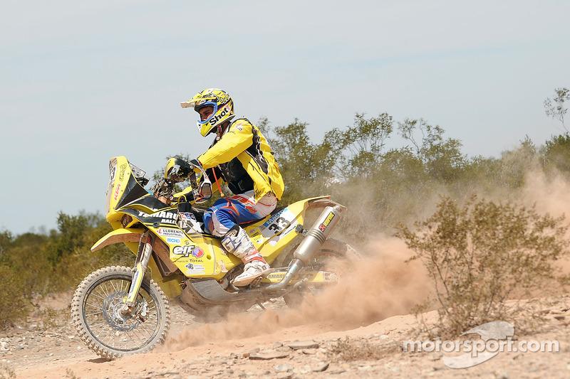 #33 KTM: Claudio Rodriguez